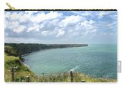 Pointe Du Hoc Carry-all Pouch
