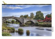 Pont Fawr Carry-all Pouch