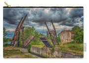 Pont Van Gogh Arles France _dsc5850_16 Carry-all Pouch