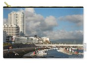 Ponta Delgada Waterfront Carry-all Pouch