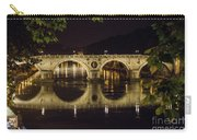Ponte Sisto Carry-all Pouch