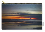 Ponte Vedra Beach Sunrise Carry-all Pouch