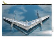 Pontiac Air Carry-all Pouch