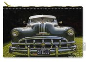 Pontiac Big Mouth Carry-all Pouch