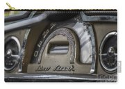 Pontiac Silver Streak Carry-all Pouch