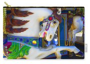 Pony Carousel - Pony Series 6 Carry-all Pouch