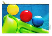 Pool Toys Carry-all Pouch