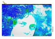 Pop Art Billy Joel Carry-all Pouch