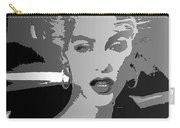Pop Art Marilyn Carry-all Pouch