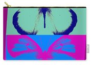 Pop Art Morphosis Carry-all Pouch