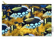 Pop Fish Carry-all Pouch