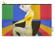 Popart Showgirl 2 Carry-all Pouch