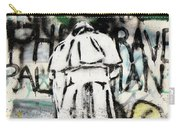 Pope Free Palestine Carry-all Pouch