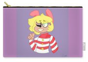 Popee The Performer Carry-all Pouch