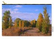 Poplar Lane Carry-all Pouch