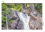 Poplar Stream Falls Carry-all Pouch