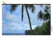 Poponi Ulaino Mokupupu Maui North Shore Hawaii Carry-all Pouch