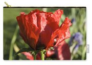 Poppies 5 Carry-all Pouch