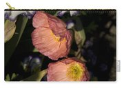 Poppies 6 Carry-all Pouch
