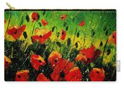 Poppies Poppies  Carry-all Pouch