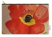 Poppy Art 17-01 Carry-all Pouch