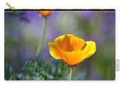 Poppy Ballet Carry-all Pouch