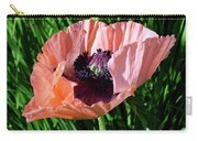 Poppy Beautiful Carry-all Pouch