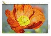 Poppy - Id 16235-142758-2720 Carry-all Pouch