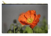 Poppy - Id 16235-142806-2801 Carry-all Pouch