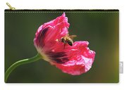 Opium Poppy Investigator Carry-all Pouch