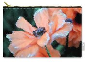 Poppy Primadonna Carry-all Pouch