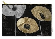 Poppyville Carry-all Pouch