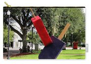 Popsicles In The Park 000 Carry-all Pouch