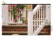 Porch - Garwood Nj - Suburban Paradise Carry-all Pouch