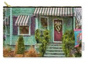 Porch - Westfield Nj - Welcome Friends Carry-all Pouch