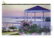Porch At Sunet Carry-all Pouch