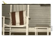 Porch Rocker Carry-all Pouch