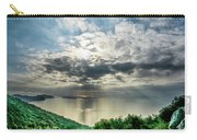 Poros Seaview#4 Carry-all Pouch