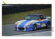 Porsche 651 Carry-all Pouch