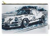 Porsche Carrera Rsr, 1973 - 06 Carry-all Pouch