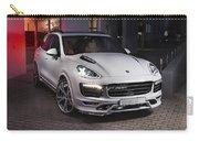 Porsche Cayenne Carry-all Pouch