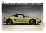 Porsche Cayman R Carry-all Pouch