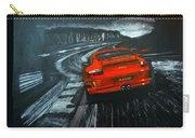 Porsche Gt3 Le Mans Carry-all Pouch