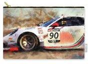 Porsche Gt3 Martini Racing - 01 Carry-all Pouch