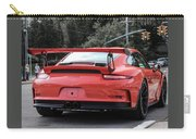 Porsche Gt3 Rs  Carry-all Pouch