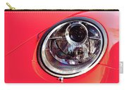 Porsche Headlight Carry-all Pouch