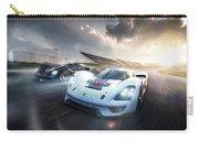 Porsche Vision Gt Concept Carry-all Pouch