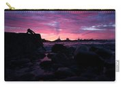 Port Angeles Harbor Eleven Carry-all Pouch