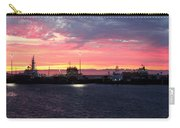 Port Angeles Harbor Thirteen Carry-all Pouch