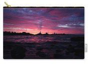 Port Angeles Harbor Twelve Carry-all Pouch